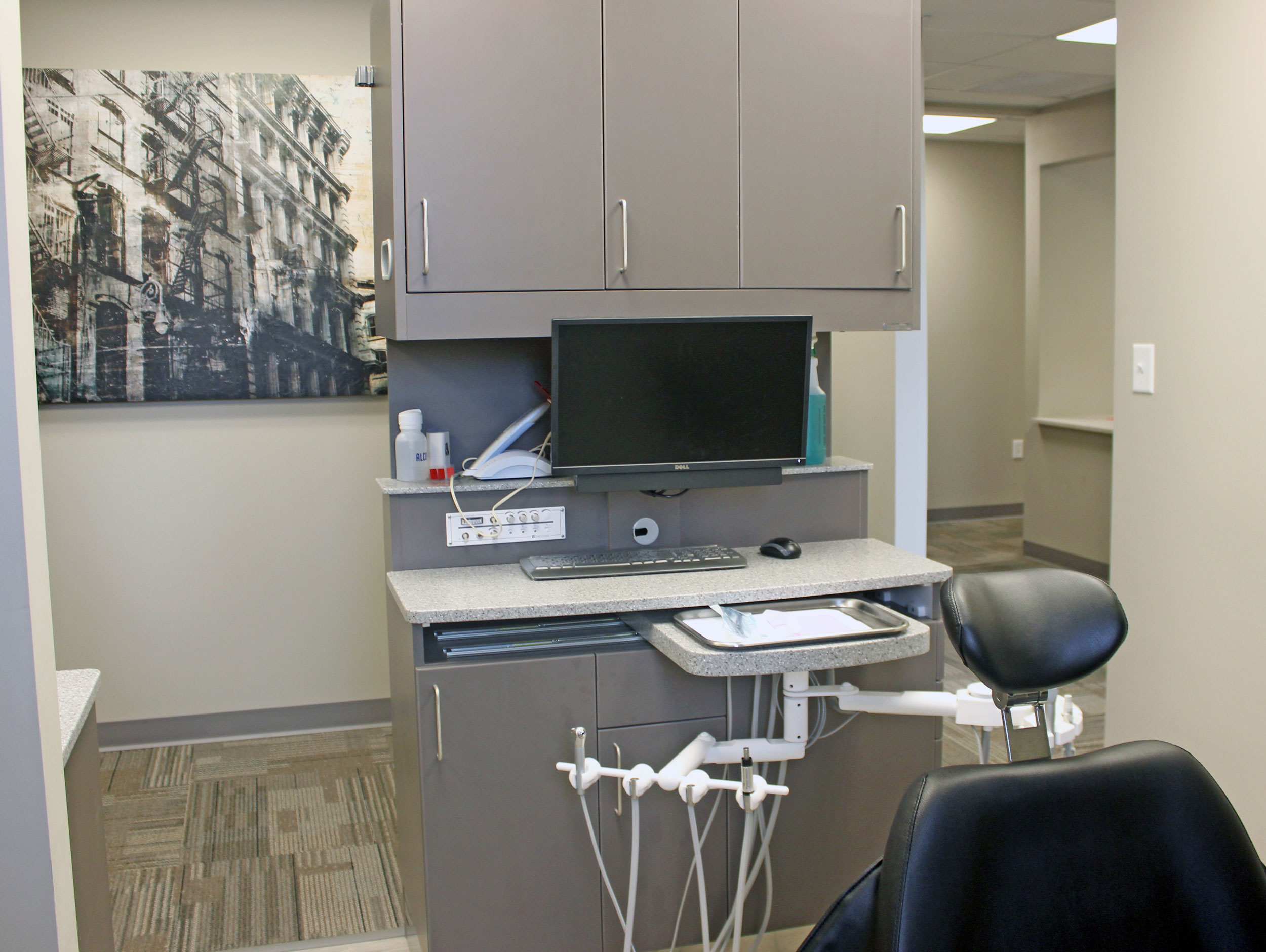 Beechcroft Dental - Columbus Medicaid Office