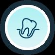 molar circle